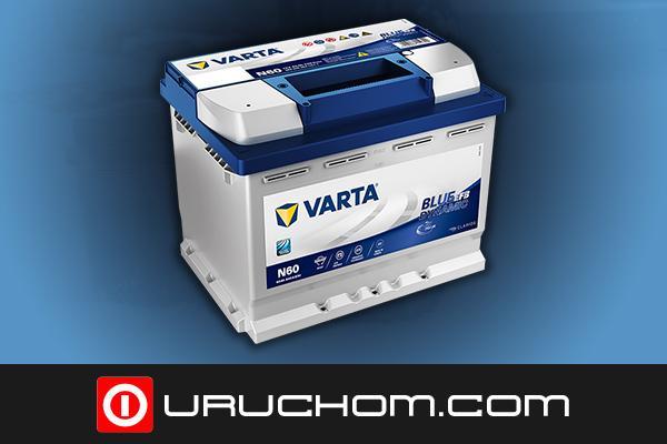 akumulatory Varta Poznań