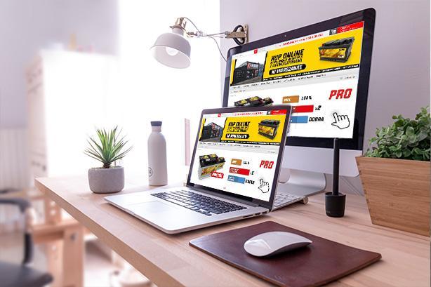 Kup online akumulator w sieci