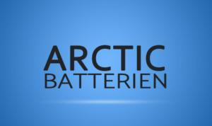 Akumulatory Arctic Poznań