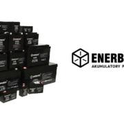 Akumulatory Enerblock Poznań