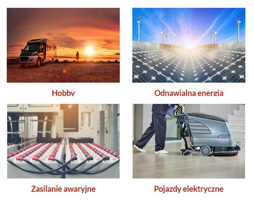Akumulatory Enerblock